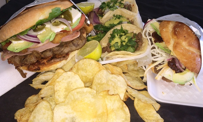 Paraiso - La Mirada: $12 for Two Groupons, Each Good for $10 Worth of Mexican Cuisine at Paraiso ($20 Total Value)