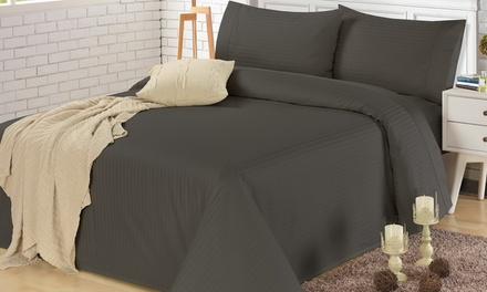 for a 1200TC Egyptian Cotton Fitted Sheet Set Don't Pay up to $319