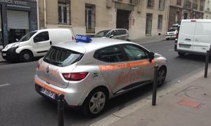 AUTO ECOLE BEL-AIR, 12e: Forfait permis B avec 20h de conduite et de code illimité pour 1 personne à 699 € à l'Auto Ecole Bel-Air