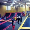 Jump Highway – Up to 49% Off Trampoline Pass or Birthday Party