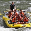 Up to 59% Off Whitewater Rafting Trip