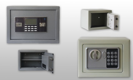 Stalwart Digital Steel Safes. Multiple Styles Available from $39.99–$114.99. Free Returns.