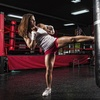 Up to 54% Off Unlimited Kickboxing Classes