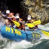 Up to 46% Off a Two-Day Rafting Getaway