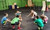Crossfit Kids Denton - Denton: Up to 60% Off Kids Crossfit Classes at Crossfit Kids Denton