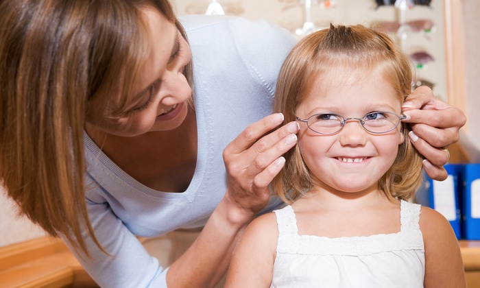 Specs in the City Optical - Throgs Neck - Edgewater Park: $150 for $334 Worth of Prescription Eyeglasses at Specs in the City Optical