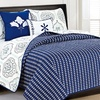 Printed Quilt Sets (4- or 5-Piece)