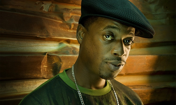 Devin the Dude - Summit Music Hall: Devin the Dude on Saturday, April 23, at 8 p.m.