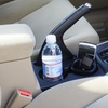 Pilot Phone and MP3 Player Holder for Cars