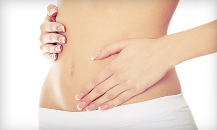Total Body Image - Multiple Locations: 1 or 3 Colon-Hydrotherapy Sessions, or Hydrotherapy with Massage and Sauna Session at Total Body Image (Up to 69% Off)