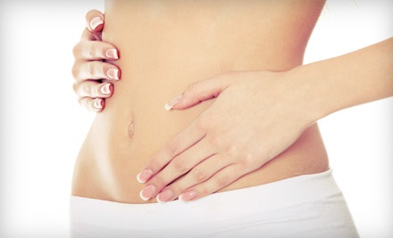 1 or 3 Colon-Hydrotherapy Sessions, or Hydrotherapy with Massage and Sauna Session at Total Body Image (Up to 69% Off)