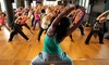CCPlus @ The Center - Mount Clemens: 10 Yoga or Fitness Classes at CCPlus @ The Center (Up to 66% Off)