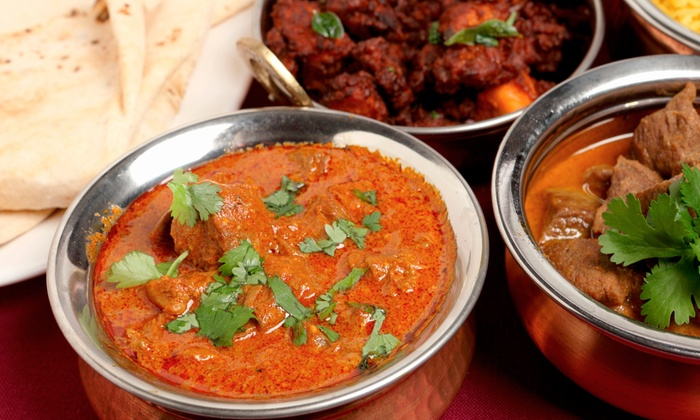 Ganesha Restaurant - Kafal Restaurant: Himalayan Cuisine for Two or Four at Ganesha Restaurant (Up to 58% Off)