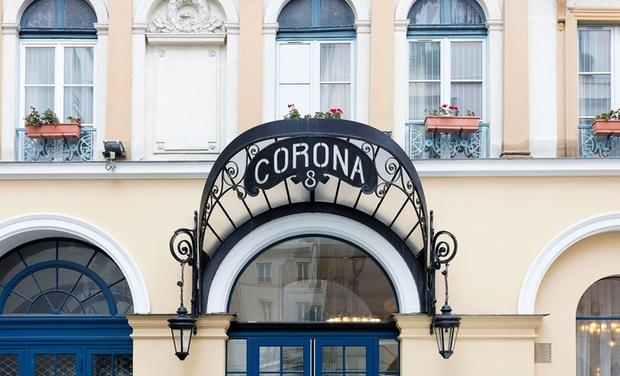 STE - Hôtel Corona Opéra Fino a 39%   Groupon Viaggi