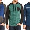 Distortion Men's Pullover Hoodies