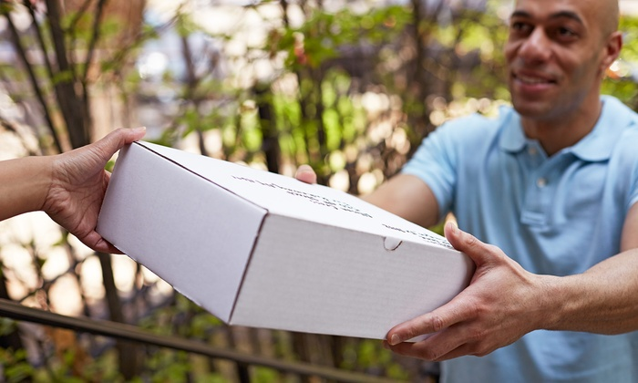 CitizenShipper: Delivery Services from CitizenShipper (Up to 31% Off). Two Options Available.