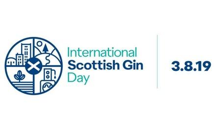 Edinburgh Fringe Gin Festival 2019 on 3 August at The Mansfield Traquair Centre