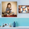 Up to 73% Off Custom Canvas Prints