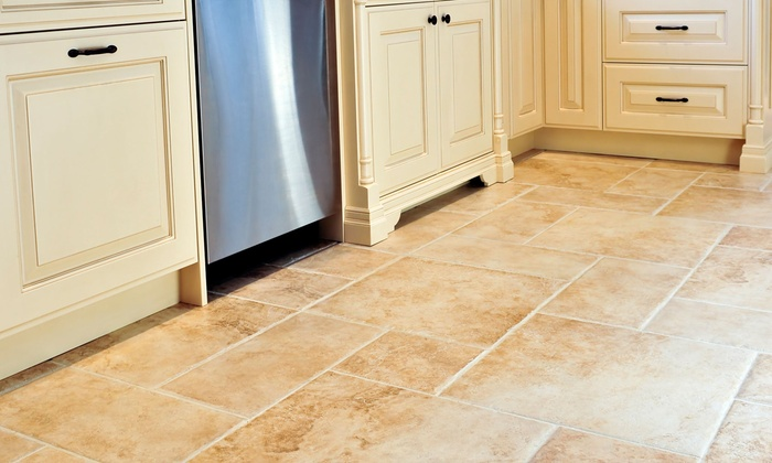 All Surfaces Cleaning & Restoration - Lakeland: $99 for 400 Sq. Ft. of Tile and Grout Cleaning from All Surfaces Cleaning & Restoration ($200 Value)