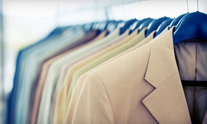 SignatureStyle - Phoenix: Men's Wardrobe Analysis with Optional Closet Organization from SignatureStyle (Up to 60% Off)