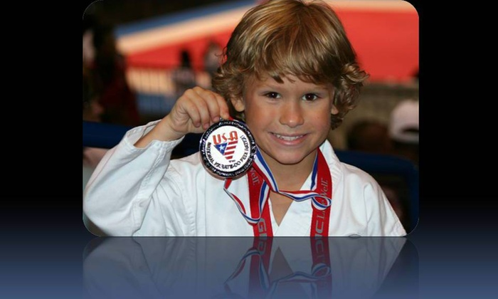 Usa Karate Clubs - Belleville: $75 for $250 Worth of Martial-Arts Lessons — USA Karate Clubs
