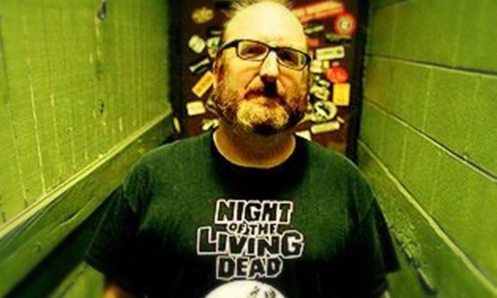 Brian Posehn - The Abbey Pub: $14 to See Brian Posehn at The Abbey Pub on Saturday, February 9, at 8 p.m. (Up to $24.35 Value)
