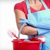 Up to 56% Off Green Housecleaning from Amerimaids