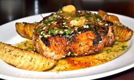 $16 for $30 Worth of Italian Food at Franco's Ristorante