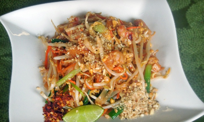 fuAsian - Lake Oswego: $40 for a Three-Course Thai Cooking Class at fuAsian ($90 Value)