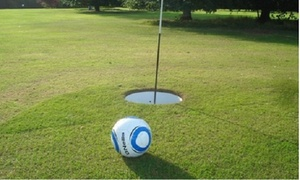 Chipeta Golf Course: Up to 48% Off 18-hole Rounds of FootGolf  at Chipeta Golf Course