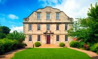 South Yorkshire: 1 or 2 Nights For Two With Breakfast and Spa Access at 4* Hellaby Hall Hotel