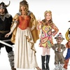 $10 for Costumes at Costume Holiday House