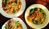 Stang of Siam - Central Baltimore: $12 for $20 Worth of Thai Lunch or Dinner for Two at Stang of Siam