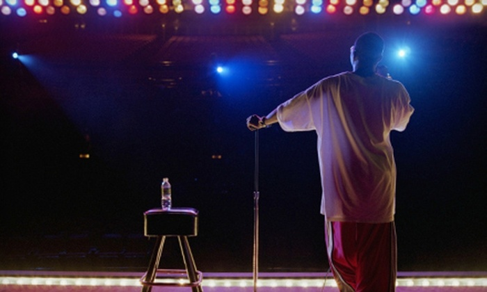 Comedy Show - Rockwells Restaurant: Comedy Show for Two, Four, or Six at Rockwells American Restaurant on Saturdays at 9 p.m. (Up to 87% Off)