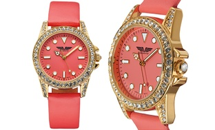 Deporte Adria Ladies' Watch