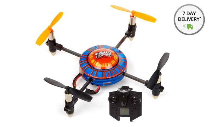 X-Quad 4.5-Channel RC Quadcopter: X-Quad 4.5-Channel RC Quadcopter. Free Returns.