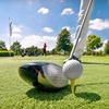 Up to 65% Off Golf Package for Two