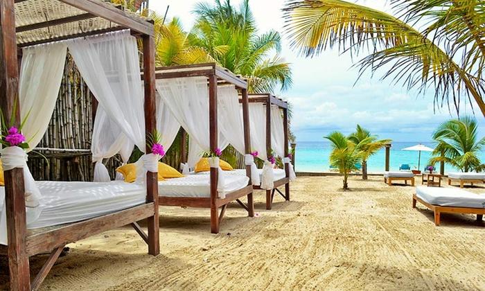 Mayan Princess Beach Dive Resort West Bay Honduras The Best