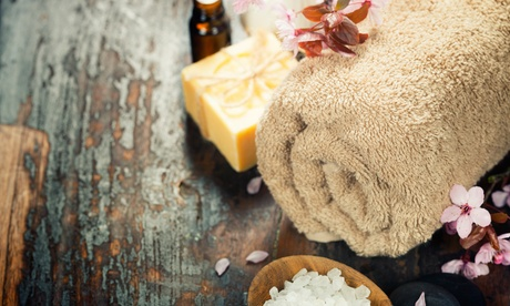 One, Two or Three One-Hour Salt Therapy Sessions at Salt Cave (Up to 74% Off)