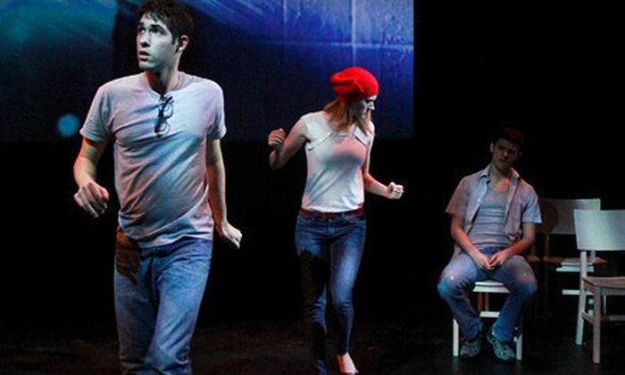 Theatre and Interpretation Center - Evanston: $36 for Exclusive Three-Play Flex Pass to Theatre and Interpretation Center at Northwestern University (Up to $75 Value)