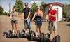 Ottawa Segway Tours - District de Limbour: Two-Hour Segway Rental for One or Two at Ottawa/Gatineau Segway Tours in Gatineau (Up to 52% Off)