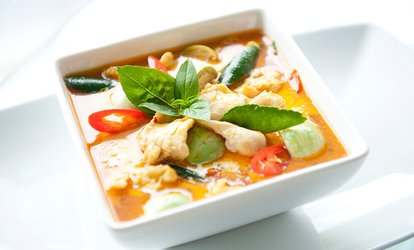 <strong>Thai</strong> Cuisine at <strong>Thai</strong> Variety (Up to 45% Off)