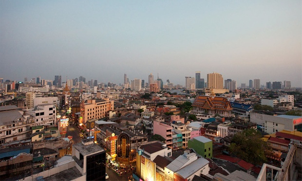 Bangkok: 4* Stay with Flights 5