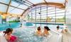 Borgata - Ustronie Morskie: Ustronie Morskie: 2-14 nocy dla 1 lub 2 osób z wyżywieniem, zabawą w aquaparku i więcej w ośrodku Borgata