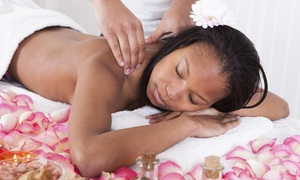 Deborah & Co: Up to 51% Off 60 or 90 Minute Massage at Deborah & Co