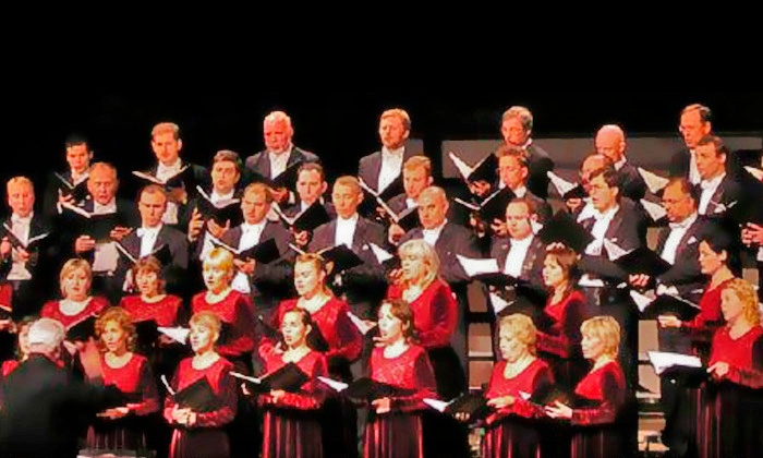 "Lehman Center for the Performing Arts - Lehman Center for the Performing Arts: The State Capella of Russia's ""Russian Christmas"" at Concert Hall at Lehman College on December 8 (Up to 54% Off)"