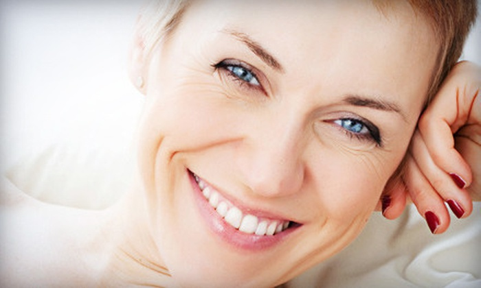 Advanced Aesthetic Solutions - Overland Park: One, Two, or Three Microdermabrasion or Chemical-Peel Packages at Advanced Aesthetic Solutions (Up to 70% Off)