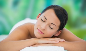 Sacred Serenity Skincare and Body Kurs: One or Three 60-Minute Custom Massages at Sacred Serenity Skincare and Body Kurs (Up to 52% Off)