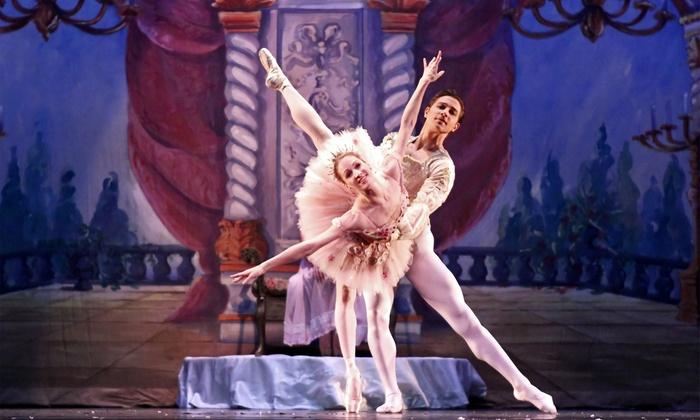 """The Nutcracker""  - Lazarra Performance Hall, University of North Florida: Florida Ballet's ""The Nutcracker"" on December 19–20"