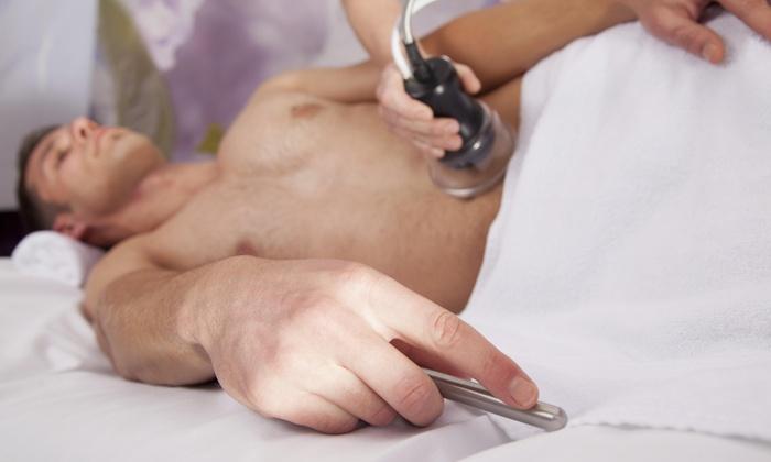 Euphorium Body Spa - Euphorium Body Spa: Up to 93% Off Laser Lipo Treatments at Euphorium Body Spa